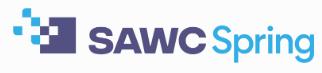 SAWC Spring 2019