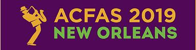 ACFAS 2019