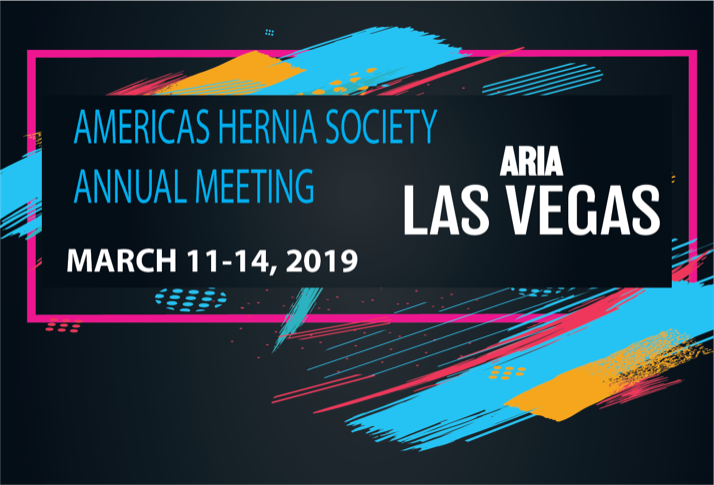 Americas Hernia Society Annual Meeting